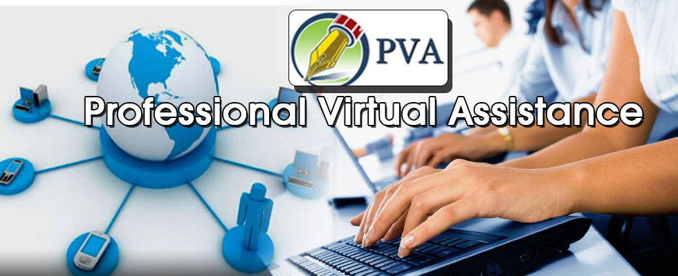 Professional Virtual Assistant