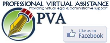 Professional Virtual Assistance